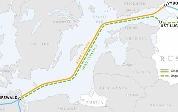Инвесторы «Северного потока-2» оценят сроки завершения проекта после новых санкций