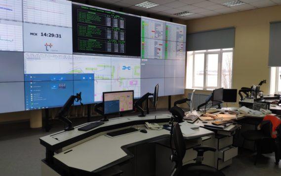 129 ЦТП в Саратове будут автоматизированы силами консорциума ЛОГИКА-ТЕПЛОЭНЕРГОМОНТАЖ до конца 2020 года