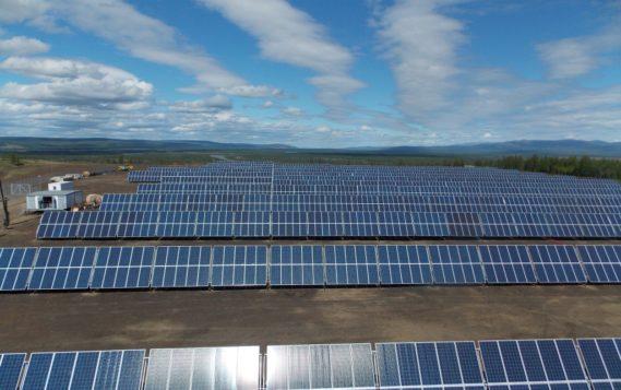 Изолированные энергорайоны Якутии получат новую генерацию с использованием ВИЭ в рамках первых энергосервисных договоров