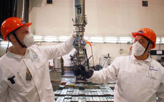 «Росэнергоатом» открывает под Санкт-Петербургом инженерный центр по выводу из эксплуатации блоков РБМК