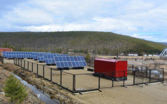 РусГидро и Якутия подписали соглашение о сотрудничестве в области развитии локальной энергетики с использованием ВИЭ