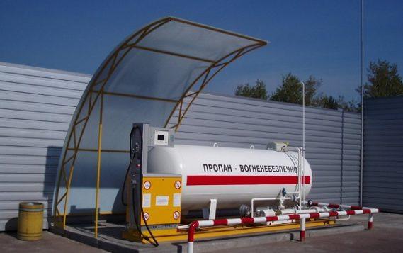 Расширение программы по переводу авто на газ на всю страну потребует дополнительных 60 млрд. рублей