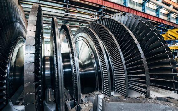 «УТЗ» сдал заказчикам три паровые турбины