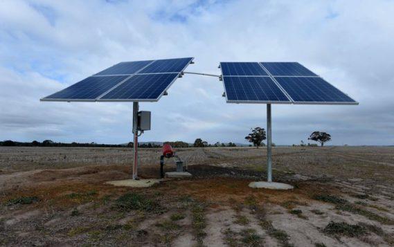 Австралия планирует переправлять солнечную энергию в Сингапур по подводному кабелю