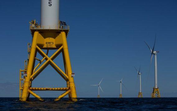 Первые 6 месяцев года характеризуются колоссальными инвестициями в ВИЭ прибрежной зоны
