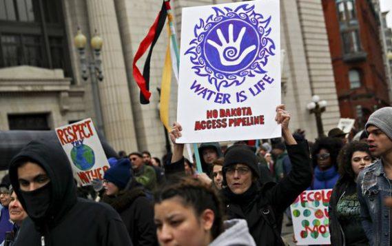 «Energy Transfer» обещает сохранить трубопровод «Dakota Access» открытым после решения суда