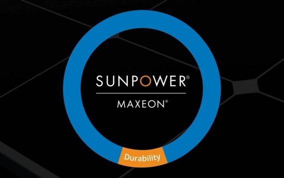 SunPower выпускает солнечный модуль мощностью до 625 Вт