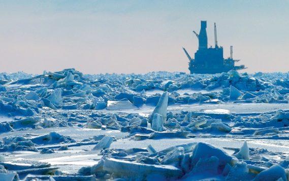 Росприроднадзор планирует завершить проверки объектов ТЭК в Арктике в 2021 году