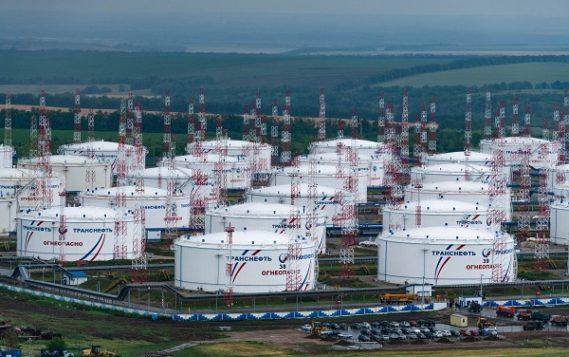 Проект строительства хранилищ нефтяного резерва не может быть реализован без бюджетных денег