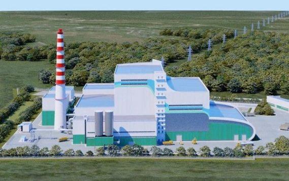 Технологии для заводов «Энергия из отходов» в Подмосковье