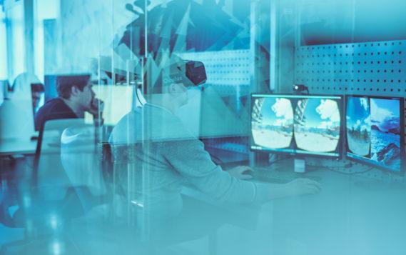 «Газпром нефть» и «ЛАНИТ-ТЕРКОМ» разработали виртуальную платформу для исследователей керна