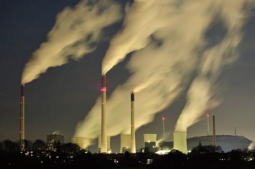 Углеродный налог для России: времени на раскачку нет