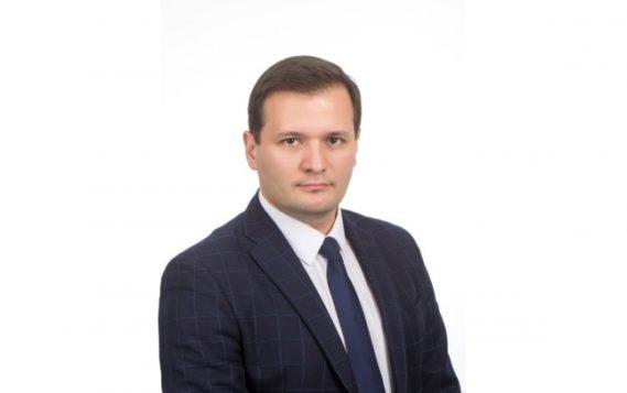 Даниил Сорокин: «К процессу цифровизации необходимо подходить творчески»