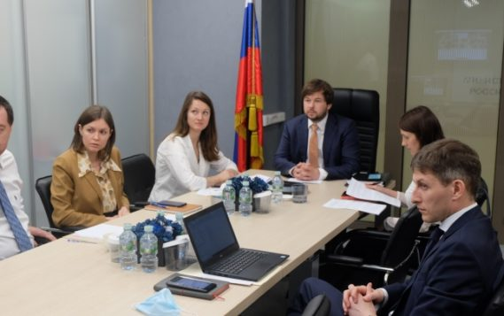 Состоялось 23-е заседание Российско-Индийской Рабочей группы по сотрудничеству в области энергетики и энергоэффективности
