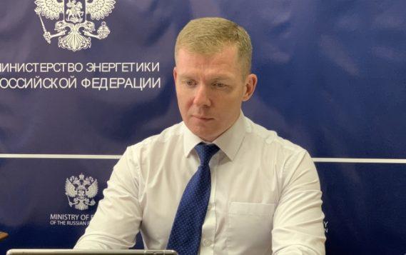 Пётр Бобылев: «Россия может стать нетто-экспортером «поглощающих углеродных единиц»