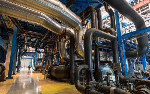 В энергетике узаконят прямоточные системы технического водоснабжения