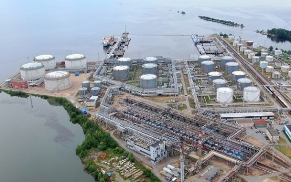 DNV GL подтвердила экологическую безопасность «ПНТ»