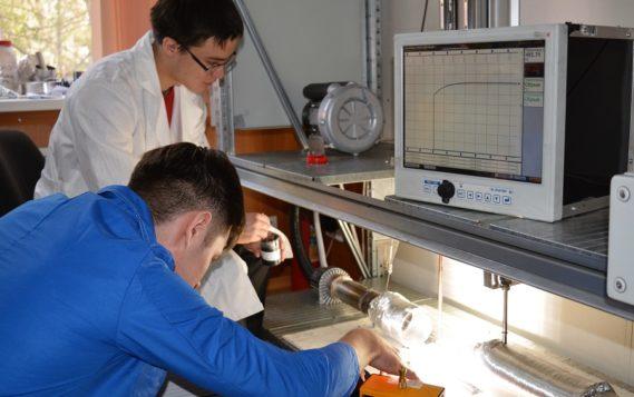Ученые ТПУ создадут базу данных по экологичному органоводоугольному топливу