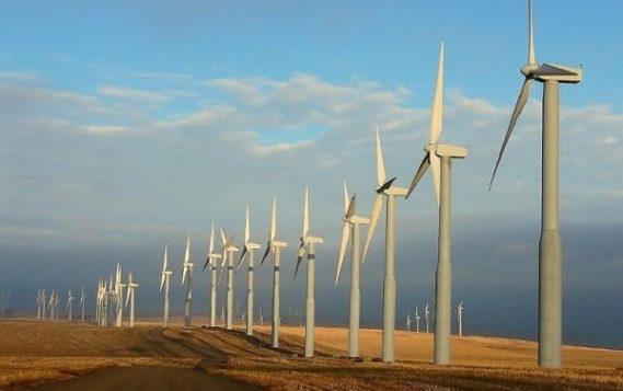 Немцев заинтересовала ветроэнергетика России