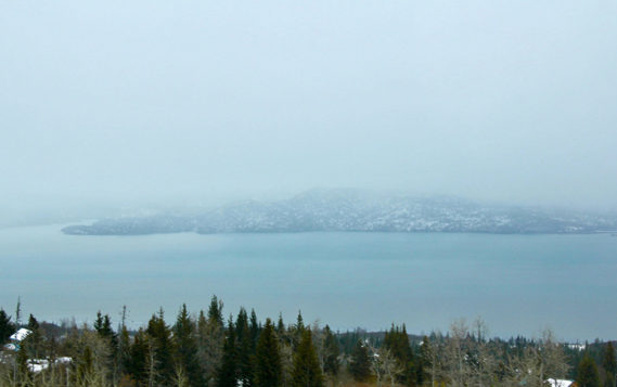 Правительство США одобрило добычу нефти на северном побережье Аляски