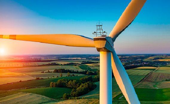 Эстонская Eesti Energia 10 лет будет закупать всю энергию ветра нового парка в Литве