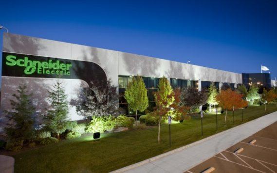 Компания Schneider Electric заняла 1 место в топ-15 цепочек поставок в Европе по версии Gartner