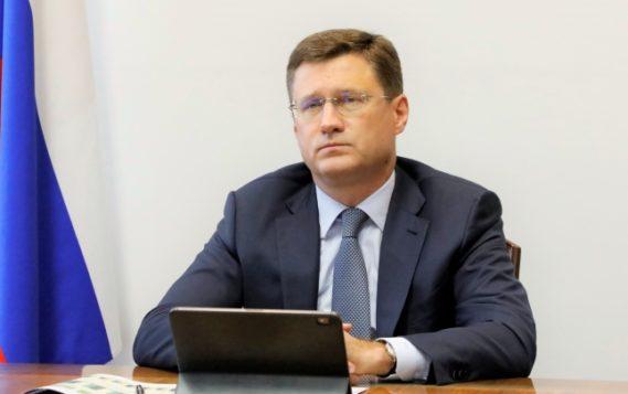 Александр Новак: «Подготовка объектов электроэнергетики к прохождению осенне-зимнего периода проходит в штатном режиме»