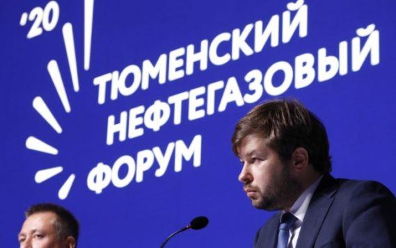 Павел Сорокин: «Нефтегаз будущего – это возможность пользоваться плюсами цифровизации для снижения себестоимости добычи»