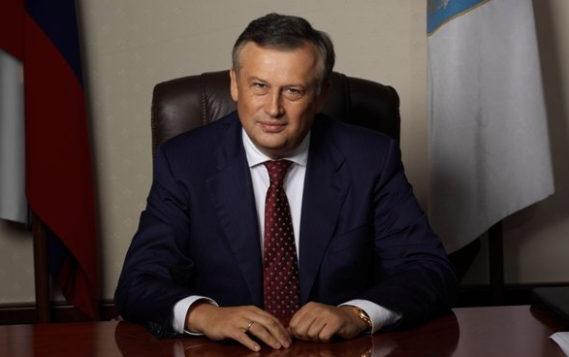 Новые блоки Ленинградской АЭС чрезвычайно важны для развития региона – губернатор