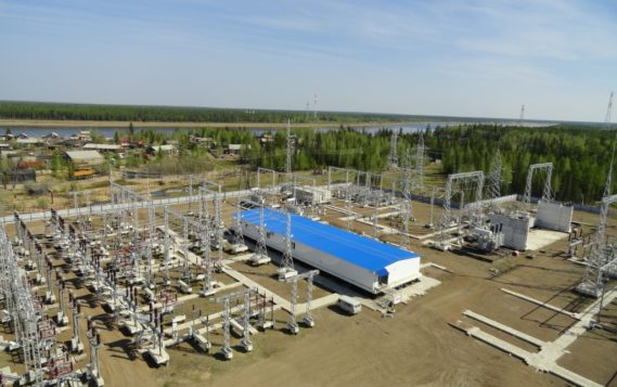 Якутскэнерго построит в Сунтарском районе новую подстанцию