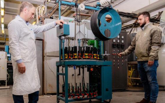 «Росатом» создаст цех по производству и исследованию твэлов из карбида кремния