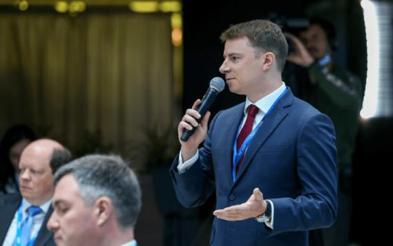 Минпромторг России поддержит производителей нефтегазового оборудования