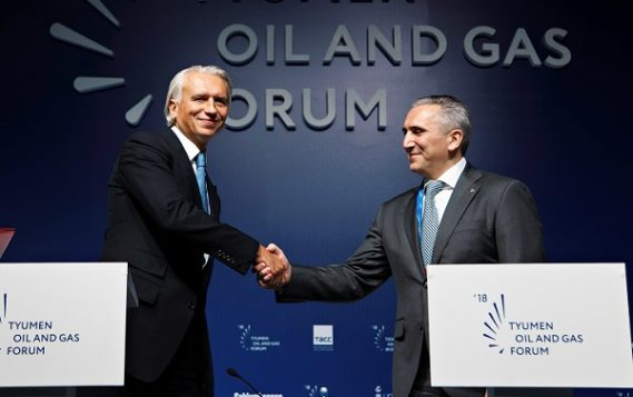 «Газпром нефть» выступит генеральным партнером TNF 2020