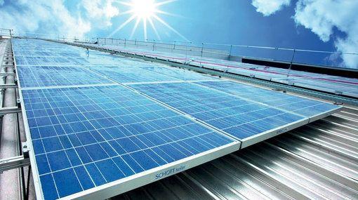 Risen подписывает соглашение с UPC-AC Energy Solar на поставку солнечных модулей