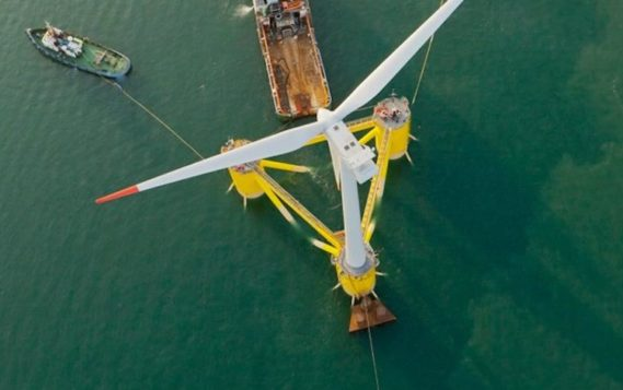 """Hengtong вносит свой вклад в развитие """"зеленой"""" энергетики и """"голубое"""" партнерство"""