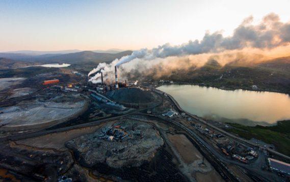 Госкомиссия поддержала проект горно-добывающего комбината на Новой Земле