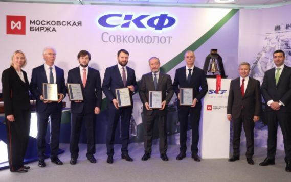 Павел Сорокин: «Партнерство между добычным и транспортным секторами является ключем к успеху в будущем»
