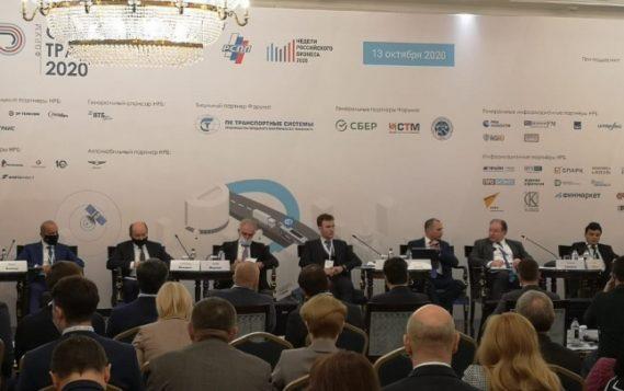 Антон Инюцын: «Масштабный перевод общественного и коммерческого транспорта на более экологичные виды топлива играет ключевой характер для решения экологической проблемы»
