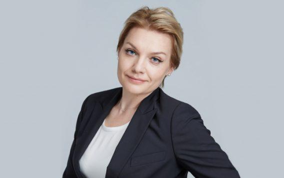 Анастасия Бондаренко: «Программа ГИС ТЭК должна стать «одним окном» для общения бизнеса и власти»