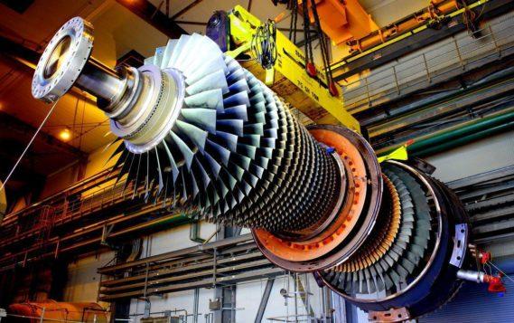 Правительство России выделит субсидии наразработку мощных газовых турбин