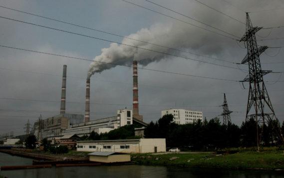 Крупнейшую тепловую станцию Дальнего Востока реконструируют в Приморье