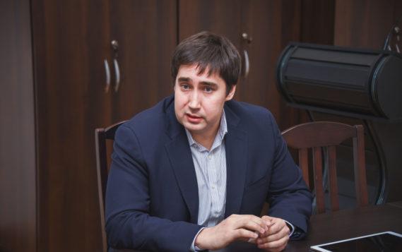 Евгений Грабчак: Угольная генерация все равно сохранится