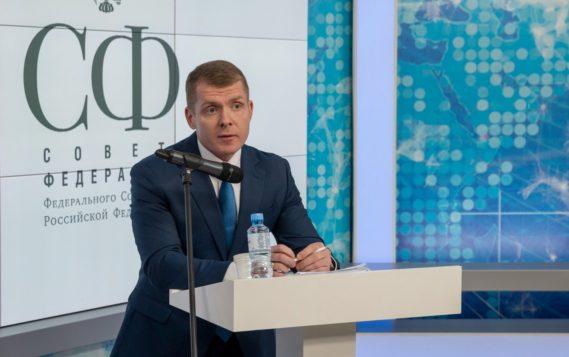 Петр Бобылев назначен директором Департамента конкуренции, энергоэффективности и экологии МЭР РФ