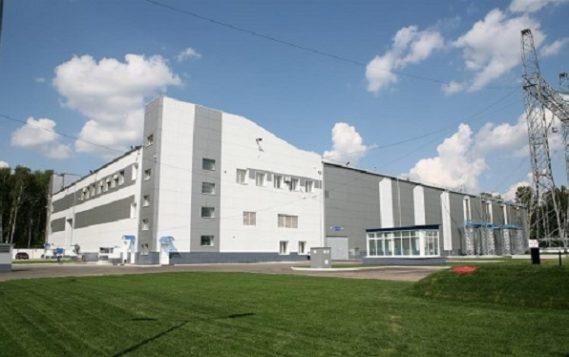 «Россети ФСК ЕЭС» инвестирует 1,3 млрд. рублей в расширение подстанции, питающей западные районы Москвы