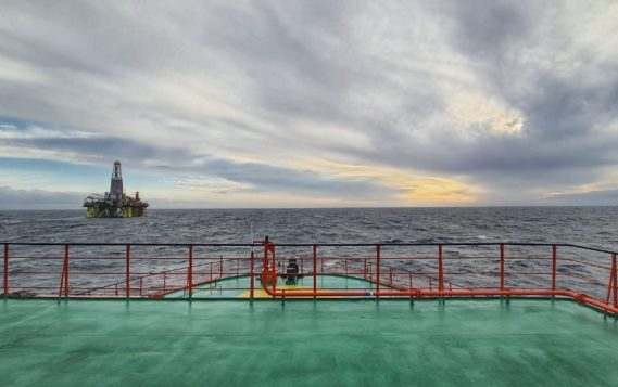 Открыта новая газовая залежь на шельфе Ямала