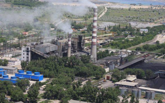 Самрук-Энерго переведет на газ все свои ТЭЦ в г. Алматы