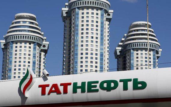 """""""Татнефть"""" продолжит добычу сверхвязкой нефти после отмены льгот"""