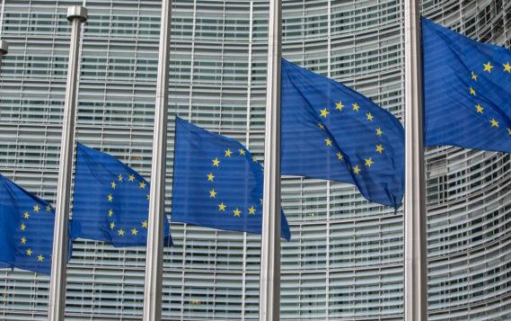 Еврокомиссия планирует в ноябре принять стратегию развития морской возобновляемой энергетики в ЕС