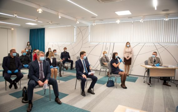 На резидентство в Арктической зоне поступило 133 заявки на 198 млрд рублей