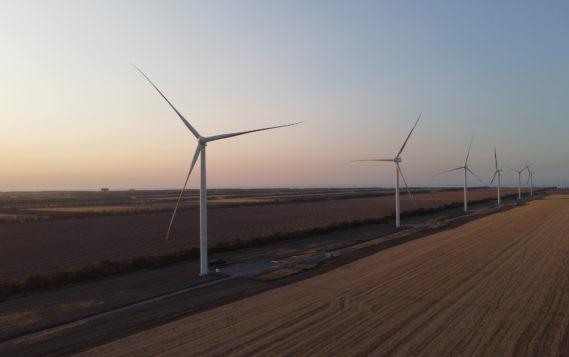 «Сименс Гамеса Реньюэбл Энерджи» и «Сименс Технологии Газовых Турбин» приступили к сборке ветроэнергетического оборудования для Кольской ВЭС ПАО «Энел Россия»